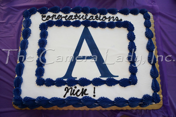 CHCA 2014 Winter Athletic Signing 02.13