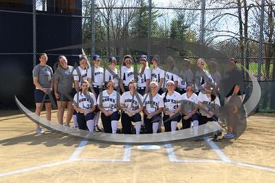 Softball Team Photos (04/28/17)