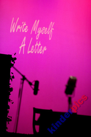 2009 Write Myself a Letter - Mt. Hood Repertory Theater