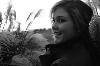 Katie DeBolt Senior Pictures 2013