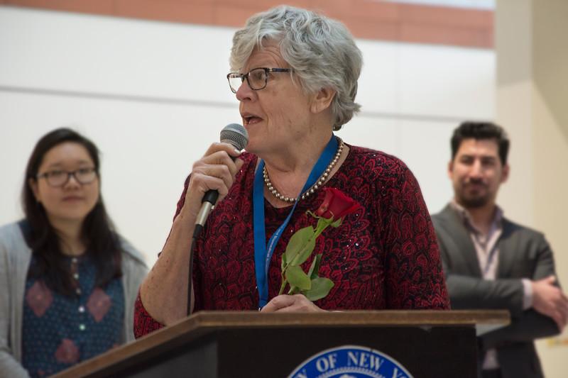 Margaret Mcaloon