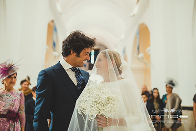 Antonio & Lucía | Wedding
