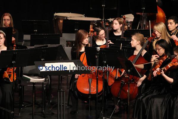 Varsity Orchestra