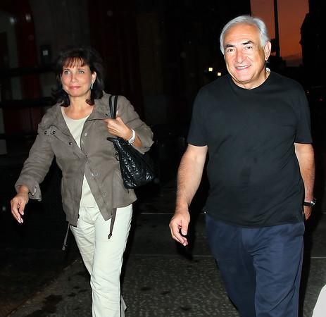 2011-08-25 - Dominique Strauss KahnSK