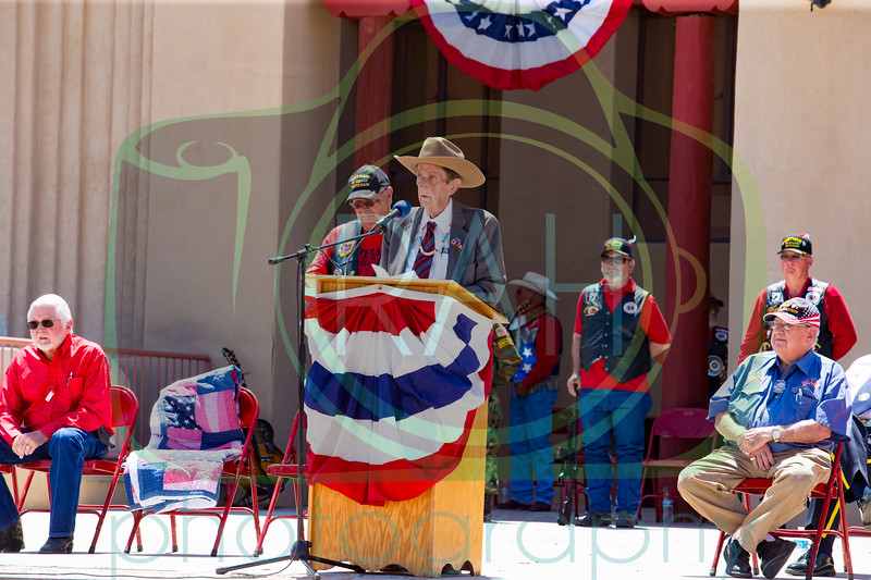 Memorial Day Gallup, NM May 29th, 2017