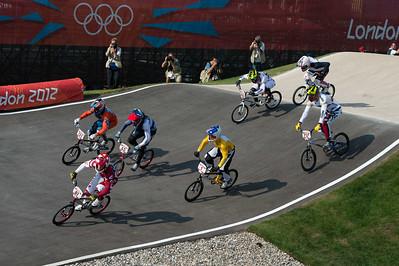 BMX biking 10.8.2012