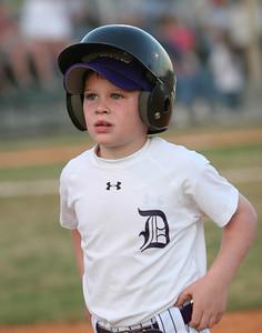 Jack Tigers Baseball 2006