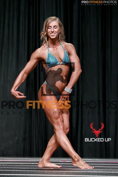 NPC Womens Physique Finals