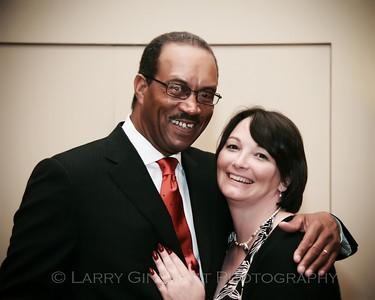 Karen & Russell