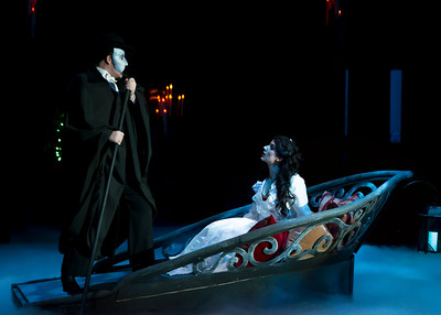 TTU's Phantom of the Opera