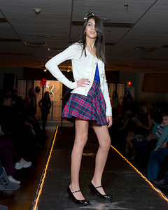 Fashion Focus Fall 2010