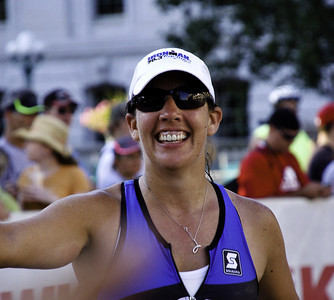 Ford Ironman Triathalon 2011
