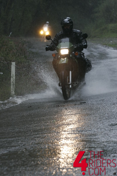 02.10.07 - ADV Rainy Retard