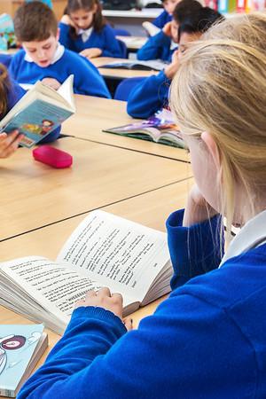 Wessex Gardens Primary School