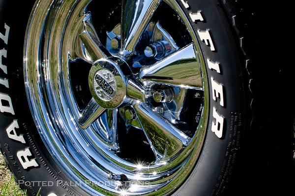 8/27/16 - Mount St. Mary Car Show