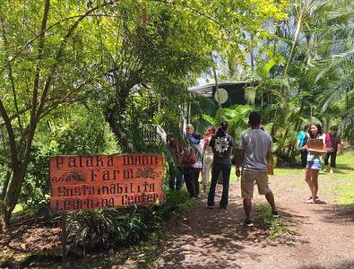 PMFSLC Teachers Tour 6.8.15