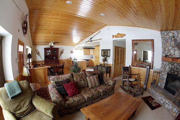 Teresa's Big Bear Cabin