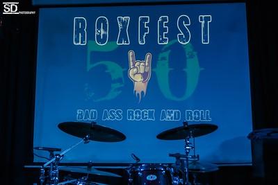 RoxFest 50