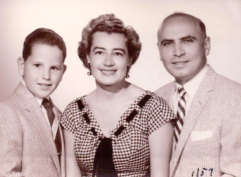 Januayr 1957
