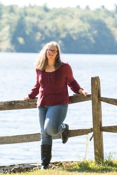 Jocelyn O'Toole Senior Portraits