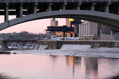Images of the Twin Cities