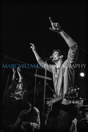 The Revivalists @ Mercury Lounge (Wed 1/30/13)