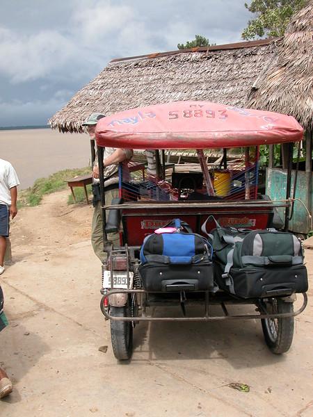 Scenic Peru 2004 2008 2015