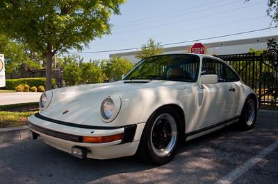 Orlando Cars and Café 3.26.11