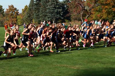 Boise City Championship 10/15/2015
