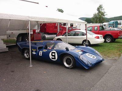 Lola T70