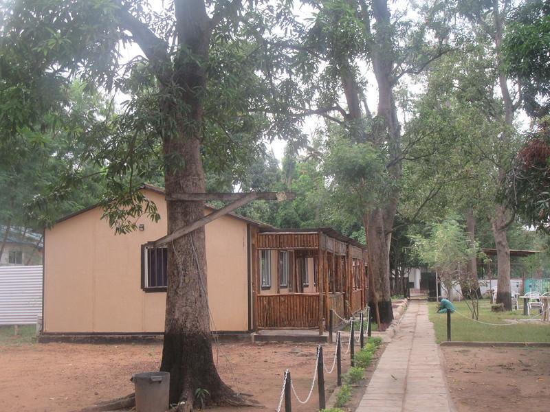 026_South Sudan. Juba. Safari Wing Oasis. A Compound.JPG