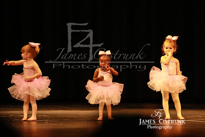 2017 Dacula Family Sports Dance Recital