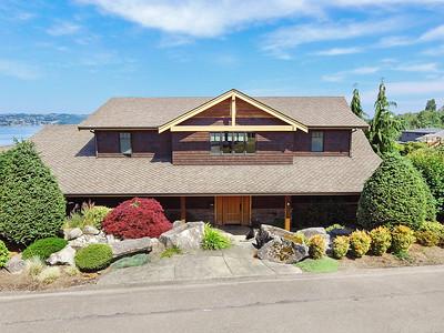3601 N Warner St, Tacoma
