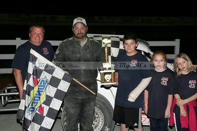 Bear Ridge Speedway 05/19/12