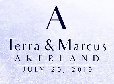Terra & Marcus