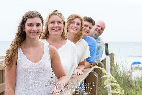 The Zieschang Family