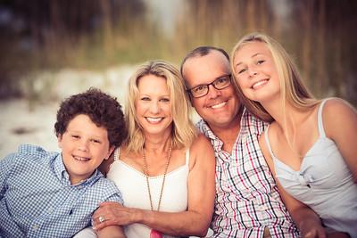 Jill Elliott's Family Pics