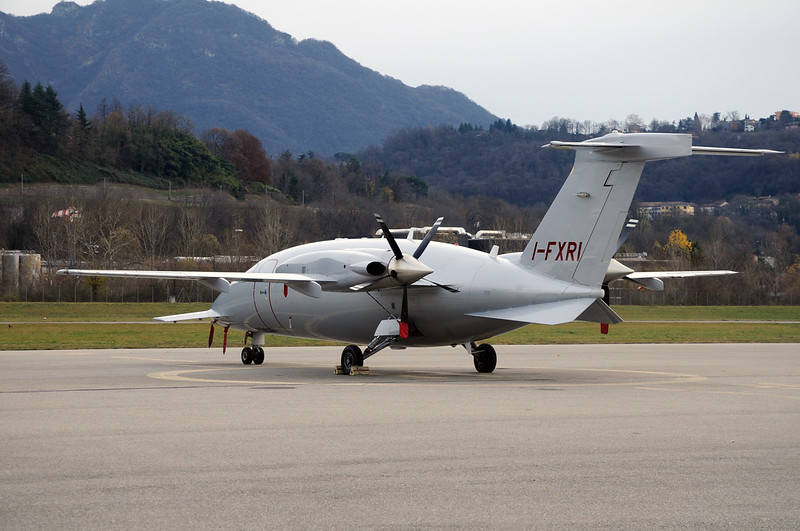 I-FXRI - P180 - 02.12.2017