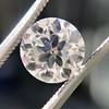 2.07ct Old European Cut Diamond, GIA J VS2 24