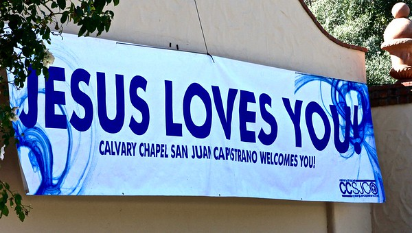 CCSJC Church in the Park 7.10.16