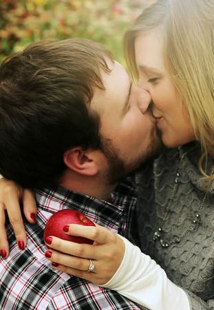 Tyler & Mackenzie - Engagement