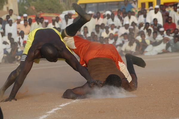 Sudan 2007