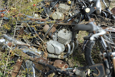 (256) 233-3821 Midway Cycle Salvage http://www.midwaycycle.com/