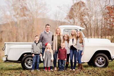 Cassidy Family 2019