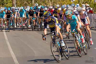 Tour Down Under 2013 - Stage 6
