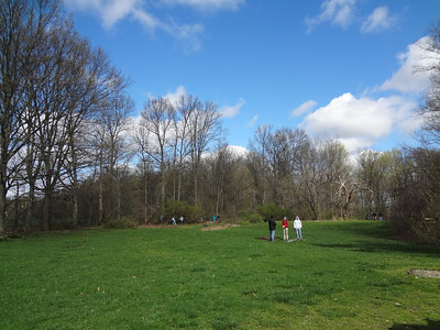 Eagle Creek Workday 4-20-13