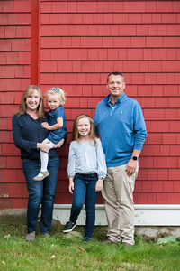 The Lafond Family
