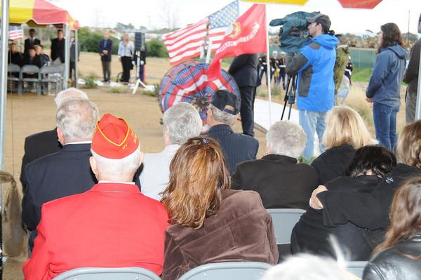 Iwo Jima Reunion 2011
