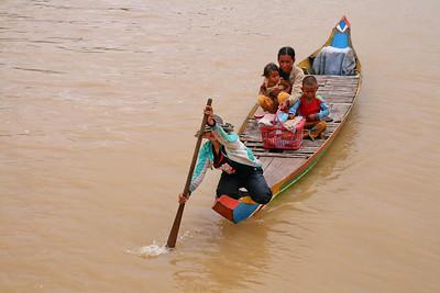 2011 Cambodia & Bangkok