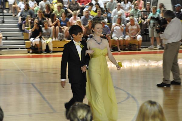 Prom - May 1, 2010